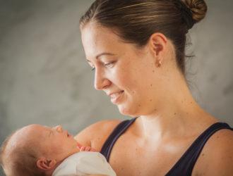 Newbornshoot Carina