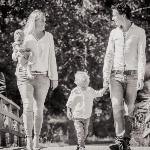 Familieshoot in Gorinchem